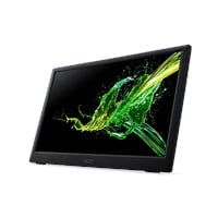 Acer PM161Q 15.6 inch LED IPS Monitor - IPS Panel, Full HD, 7ms