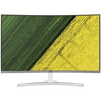 Acer ED322Q 31.5 inch LED Curved Monitor - Full HD, 4ms, Speakers