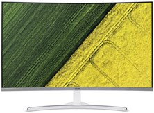 "Acer ED322Q 31.5"" Full HD LED Curved Monitor"