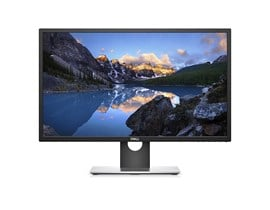 "Dell UltraSharp UP2718Q 27"" 4K Ultra HD Monitor"