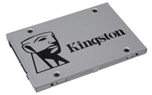 "Kingston UV400 120GB 2.5"" SATA III SSD"