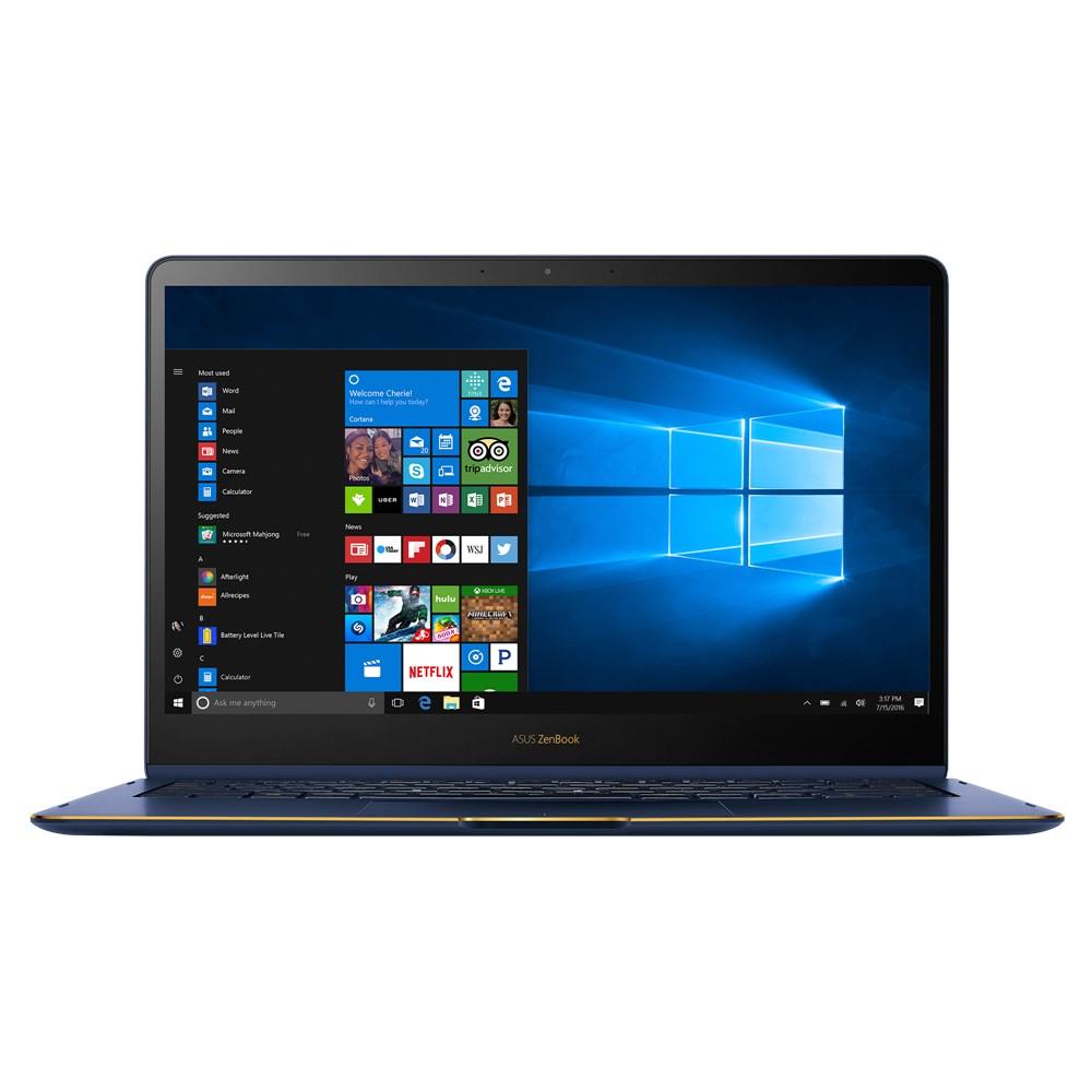 """ASUS ZenBook Flip S UX370UA 13.3"""" Touch Laptop"""