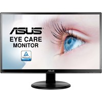 ASUS VA229HR 21.5 inch LED IPS Monitor - Full HD, 5ms, Speakers