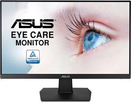 "ASUS VA24EHE 23.8"" Full HD IPS 75Hz Monitor"