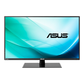 "ASUS VA32AQ 31.5"" QHD LED IPS Monitor"