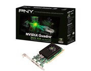 PNY Quadro NVS 310 1GB Pro Graphics Card