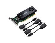 PNY Quadro K1200 4GB Pro Graphics Card