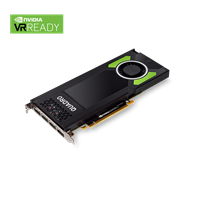 PNY Quadro P4000 8GB Professional Graphics Card