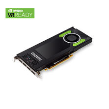 PNY Quadro P4000 8GB Pro Graphics Card