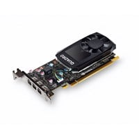 PNY Quadro P400 DVI 2GB Professional Graphics Card