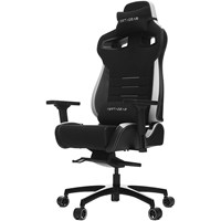 Vertagear Racing Series PL4500 Chair in Black and White