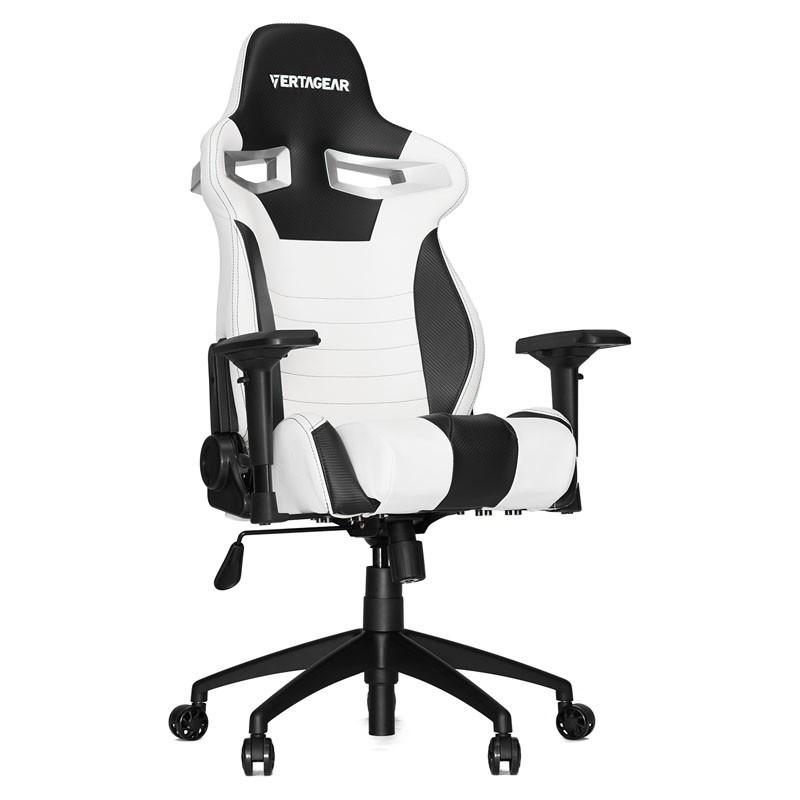vertagear racing series s line sl4000 gaming chair white black vg sl4000 wbk ccl computers. Black Bedroom Furniture Sets. Home Design Ideas