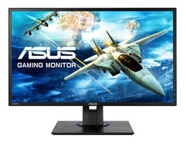 "ASUS VG245HE 24"" Full HD LED Gaming Monitor"