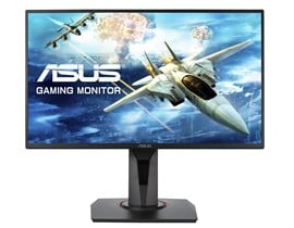 "ASUS VG258QR 24.5"" Full HD 165Hz LED Monitor"