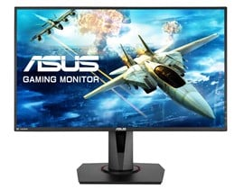 "ASUS VG278Q E-Sports 27"" Full HD 144Hz Monitor"