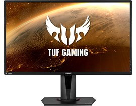 "ASUS TUF Gaming VG27BQ 27"" QHD 165Hz Monitor"