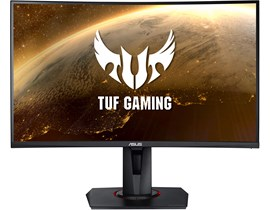 "ASUS TUF Gaming VG27VQ 27"" Full HD Curved Monitor"