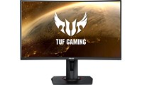 ASUS TUF Gaming VG27WQ 27 inch LED 1ms Gaming Curved Monitor, 1ms