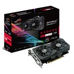 ASUS Radeon RX 460 STRIX 4GB OC Graphics Card