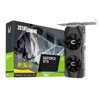 Zotac GeForce GTX 1650 4GB GAMING Boost Graphics Card
