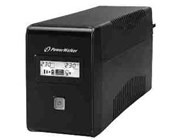 PowerWalker VI-850 LCD Display 480W