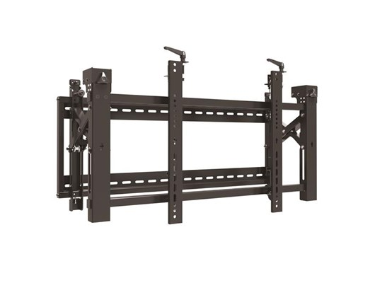 StarTech.com Video Wall Mount For 45 inch to 70 inch Displays - Anti-theft