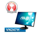 "ASUS VN247H 24"" Full HD LED Monitor"