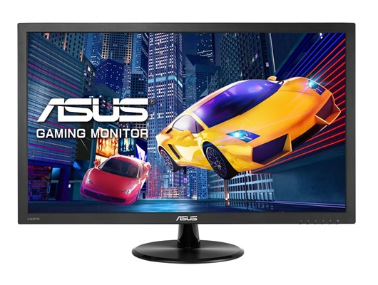 "ASUS VP228HE 21.5"" Full HD LED Gaming Monitor"