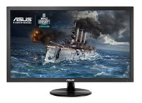 Asus VP228TE (21.5 inch) Full HD Monitor 100M:1 200cd/m2 1920x1080 1ms DVI-D/D-Sub