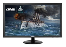 "ASUS VP228TE 22"" Full HD LED Gaming Monitor"