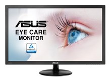 "ASUS VP247HA 23.6"" Full HD LED Monitor"