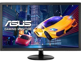 "ASUS VP248QG 24"" Full HD 75Hz Gaming LED Monitor"