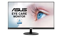 ASUS VP249H 23.8 inch LED IPS Monitor - Full HD, 5ms, Speakers