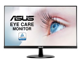 "ASUS VP249HR 23.8"" Full HD LED IPS Monitor"