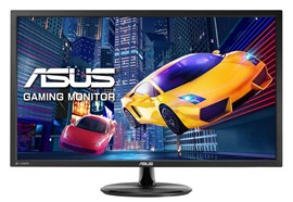 "ASUS VP28UQG 28"" 4K Ultra HD LED Gaming Monitor"