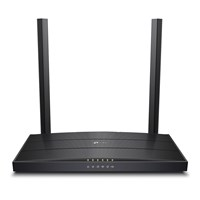 TP-Link Archer VR400 v3 3-port Wireless VDSL Router with USB