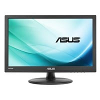 ASUS VT168H 15.6 inch LED Touchscreen Monitor - 1366 x 768, 10ms