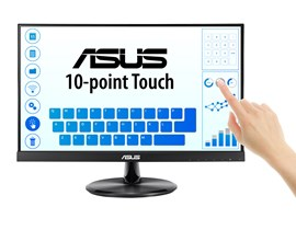 "ASUS VT229H 21.5"" Full HD LED IPS"