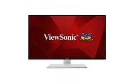 "ViewSonic VX4380-4K 43"" 4K Ultra HD IPS Monitor"