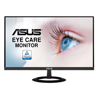 ASUS VZ279HE 27 inch LED IPS Monitor - Full HD 1080p, 5ms, HDMI
