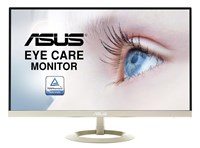 ASUS VZ27AQ 27 inch LED IPS Monitor - 2560 x 1440, 5ms, Speakers
