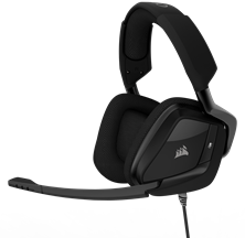 Corsair Void Pro Dolby 7.1  Surround Premium Headset (Carbon) (EU)