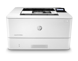 HP LaserJet Pro M404dn A4 Mono Laser Duplex and Ethernet Printer