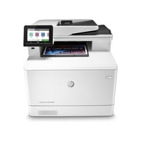 HP Colour LaserJet Pro MFP M479fdn A4 Multifunction Printer with Fax