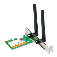 Tenda W322E 300Mbps PCI Express WiFi Adapter