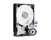 "WD AV-GP 500GB SATA II 3.5"" Refurbished Hard Drive"