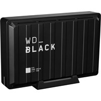 Western Digital Black D10 Game Drive 8TB Desktop External Hard