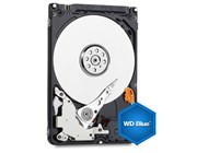 "WD Blue Mobile 500GB SATA II 2.5"" Hard Drive"