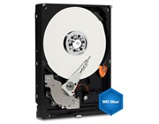 "WD Blue Desktop 500GB SATA II 3.5"" Hard Drive"