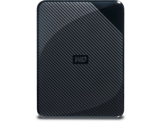 Western Digital 2TB Gaming Drive for PS4 USB3.0